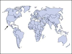 Axolotl Map